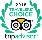 2018 Traveler's choice Hotel Hotel Le Parc Quito